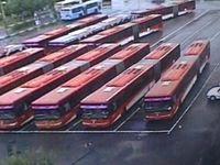 برای ضد عفونی کردن اتوبوسهای پایتخت از جوهرنمک استفاده نمی کنیم
