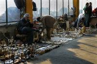 آخرین وضعیت برپایی جمعه بازار پروانه