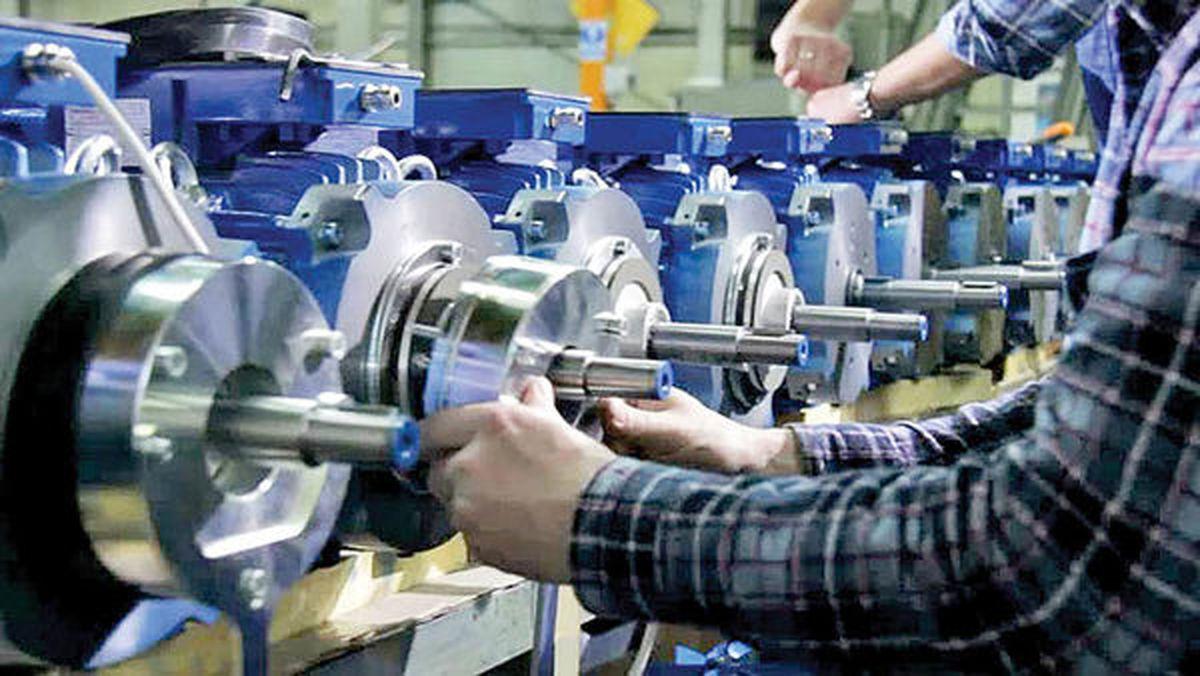 حمایت از صادرات و خصوصیسازی پارامترهای مهم رقابتپذیری صنایع