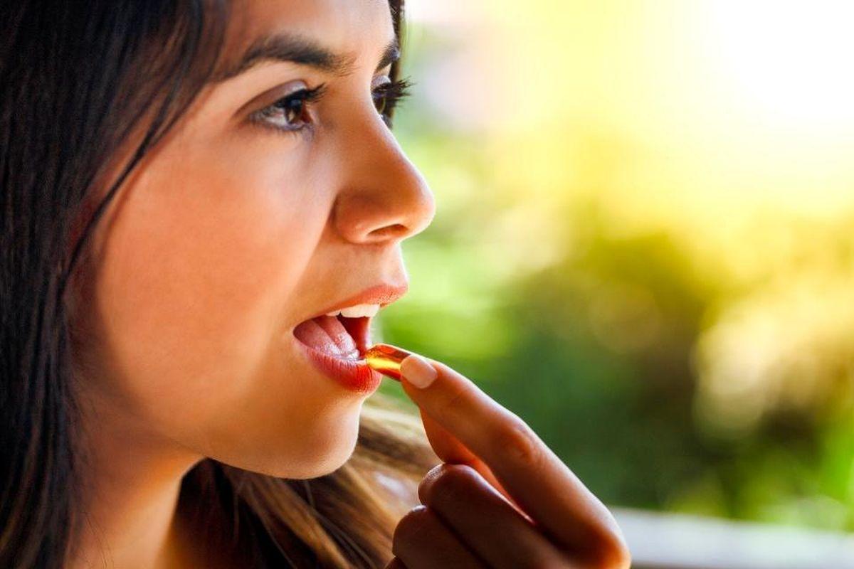 ویتامین D باعث جلوگیری از ابتلا به کرونا میشود؟