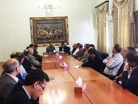 صادرات حلال به ارمنستان؛ توصیه وزارت صنعت