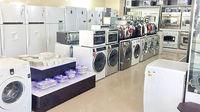 اشباع بازار لوازم خانگی از برندهای ایرانی