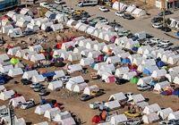 ٨هزار بیمه بیکاری صحرایی، وعده ربیعی