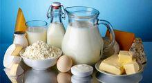ارزآوری حدود ۱۰۰ میلیون دلاری صادرات شیرخشک و خامه / خروج سالانه ۴۰۰ میلیون دلار برای واردات کره
