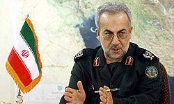 واکنش سردار کمالی به کلیپ شادی و رقص سربازان