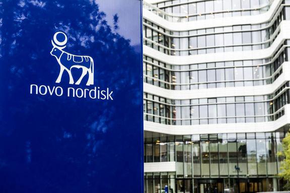 اعلام آمادگی شرکت داروسازی دانمارکی برای همکاری با ایران