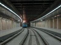 خط ۵ مترو از ساعت ۴:۳۰صبح فعالیت میکند