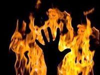 آمار بالا و نگرانکننده خودسوزی در ایران