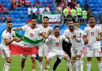 اولین رده بندی ایران با ویلموتس