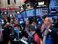 ریزش بورس آمریکا پس از تصمیمات جدید فدرال رزرو