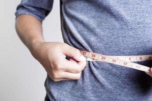 6توصیهی روانشناسان برای کاهش وزن بهتر