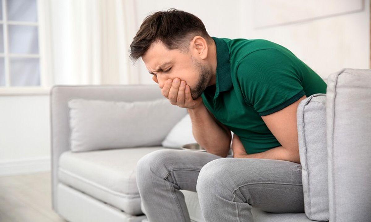 روشهای درمان حالت تهوع