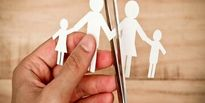 قبل از طلاق ذهن کودکان را آماده کنید