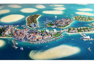 مجمع الجزایر جهان (دبی)