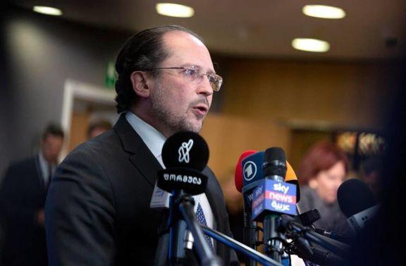 اتریش ادعای ابتلای اعضای هیات این کشور به کرونارا تکذیب کرد