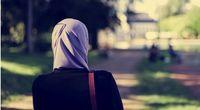 حمله یک زن و مرد انگلیسی به یک دختر نوجوان مسلمان