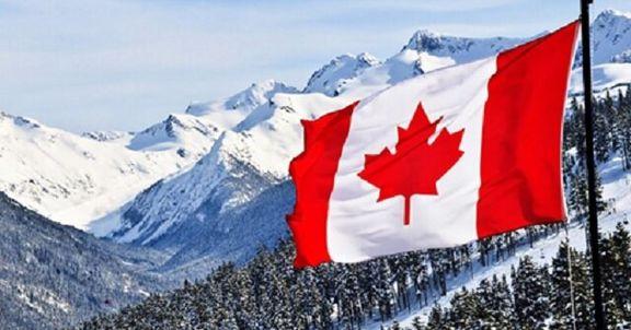 تورم کانادا چقدر است؟