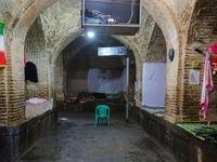 ضد عفونی کردن گرم خانه امید اصفهان +تصاویر