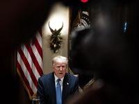 ترامپ خواستار حمایت روسیه از آمریکا در قبال ایران شد