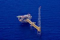 شورون سهم انرژی خود در دریای خزر را  واگذار کرد