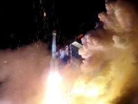 جهرمی:  ماهواره پیام در مدار قرار نگرفت