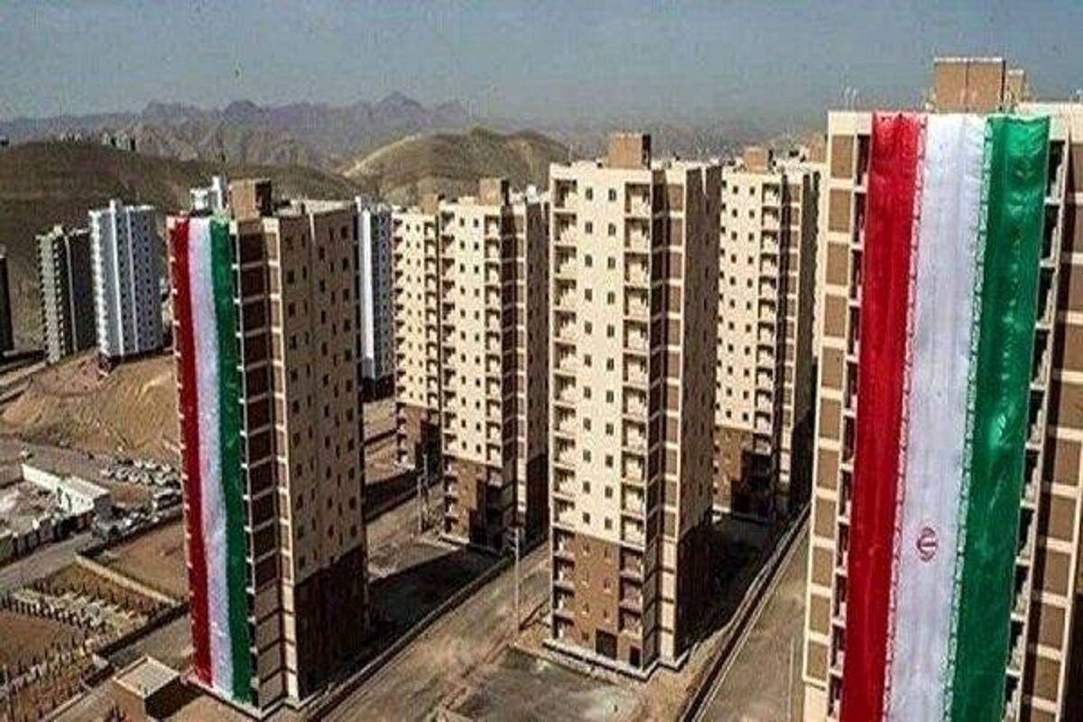 تکمیل مسکن مهر تا قبل از پایان دولت