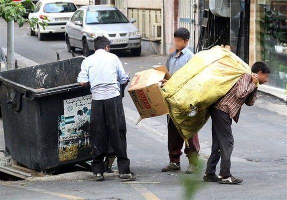 سهم 70درصدی مافیای پسماند از درآمد 3هزار میلیاردی پسماند خشک!