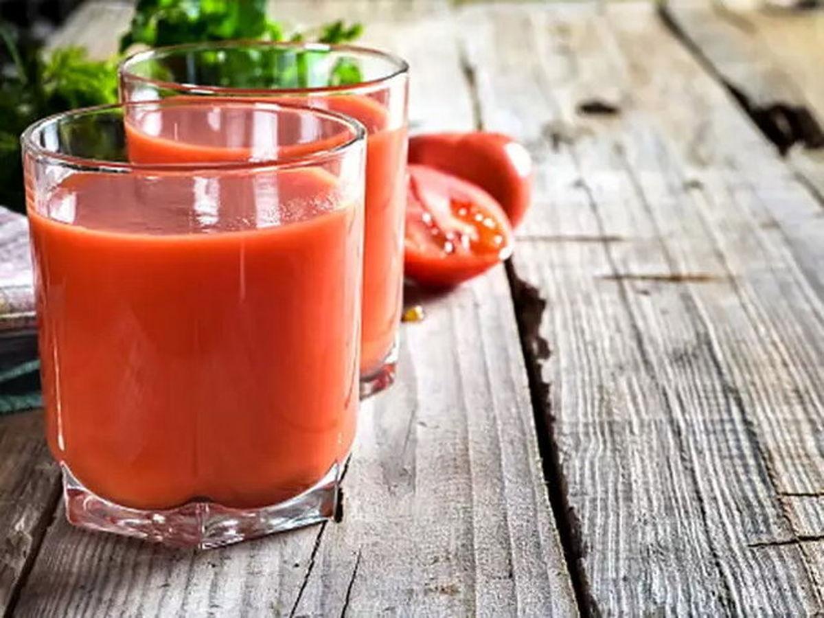 نوشیدنی که فشارخون و کلسترول را کاهش میدهد