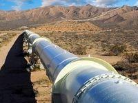 انفجار خط انتقال گاز در مسیر بزمان به زاهدان