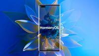 نتایج اولین تست ها از عملکرد سیستم عامل HarmonyOS هواوی؛ سرعت بالاتر و مصرف بهینهتر باتری
