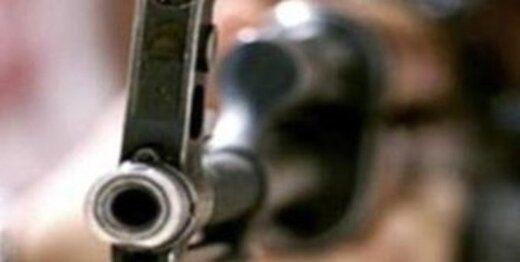 درگیری مسلحانه در شهرک ولیعصر به بهانه پارک خودرو