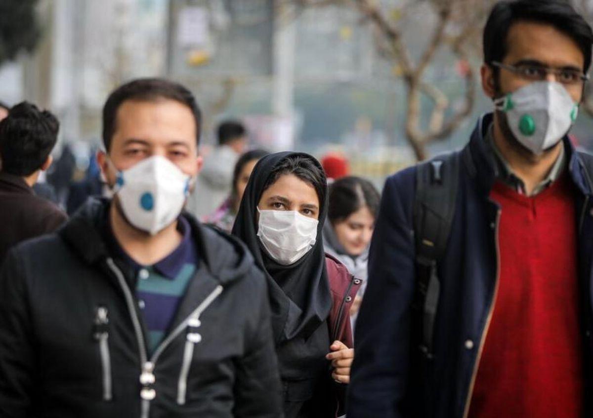 جریمه عدم استفاده از ماسک در کشورها