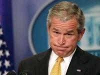 بوش به بایدن تبریک گفت
