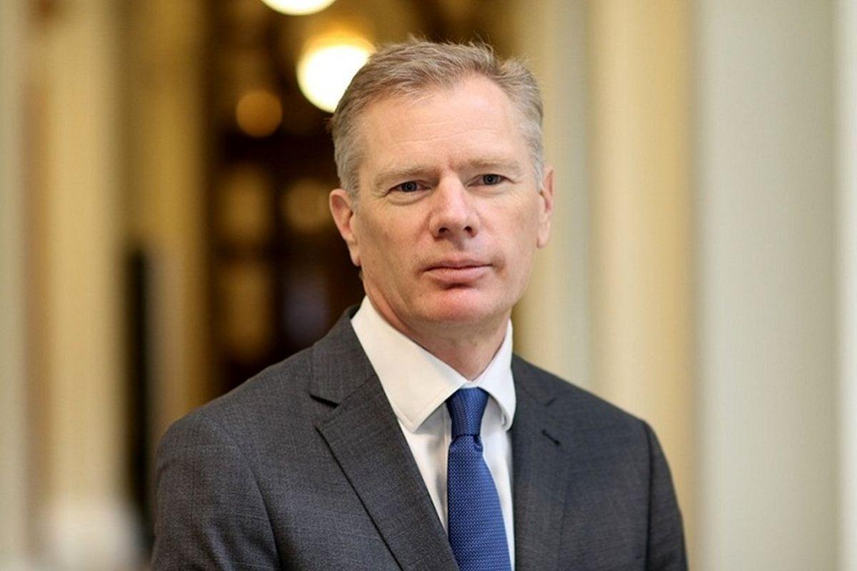 لندن به روابط تجاری با تهران در قالب برجام متعهد است