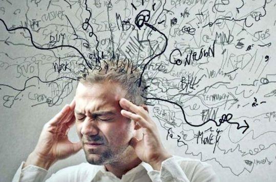 وقتی استرس قابل کنترل نیست