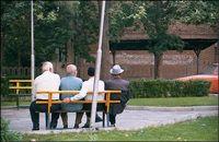 پرداخت حقوق بازنشستگان تامین اجتماعی از مرداد ماه