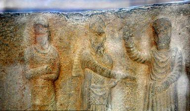 موزه ملی ایران باستان