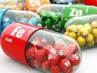 ویتامینهایی که اگر نخورید؛ چاق میشوید!