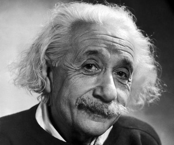 نامه معروف اینشتین ۳میلیون دلار فروش رفت!
