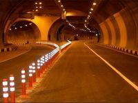 ۵ تونل شهری تهران پولی میشود