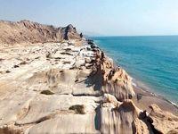 پرورش میگو در بکرترین ساحل هرمزگان