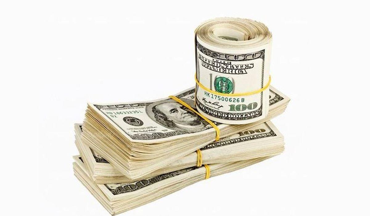 نرخ انواع ارز در بازار امروز/ دلار آزاد به ۲۹۳۰۰تومان رسید