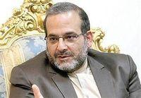 تصمیم ایران به صورت مرحلهای و بدون وقفه پیگیری میشود