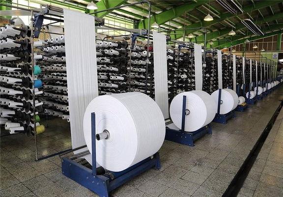 سهم ۱۳درصدی صنعت نساجی از اشتغال