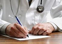 رصد درآمد پزشکان