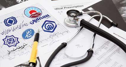 بیمه شدگان تنها مجاز به داشتن یک دفترچه درمان هستند