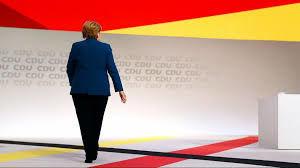 مرکل در سخنرانی خداحافظی: ارزشهای دموکراسی و مسیحیت را حفظ کنید