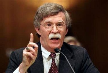 بولتون: روسیه هنوز از بشار اسد و ایران حمایت میکند