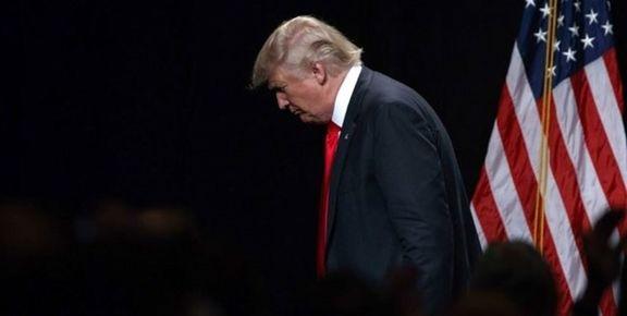 ترامپ: تحریمها علیه ایران خیلی قدرتمند بودهاند