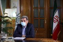 شهردار تهران: در توسعه حمل و نقل عمومی تنها هستیم